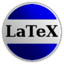 VerbTeX LaTeX Editor icon