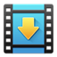 vGuruSoft Video Downloader Mac icon