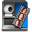 Video Booth Icon