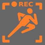 Video coach icon