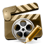 Video Editor All in One icon