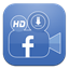 Videos Downloader for FB icon