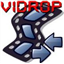 viDrop icon