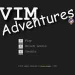 Vim Adventures Icon
