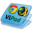 ViPad icon