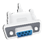 Virtual Serial Port Driver icon