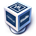 Small VirtualBox icon