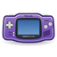 VisualBoyAdvance icon
