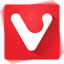 Vivaldi Browser icon