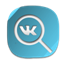 VK Photo Zoom icon