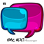VMC Next Messenger icon
