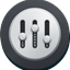 Volume Mixer icon