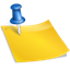 Vov Sticky Notes icon