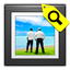 vPhoto Smart Gallery icon