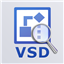 VSD Viewer icon