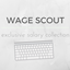 Wage Scout icon