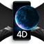 Walloop 3D Live Wallpapers icon