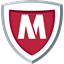 McAfee WaveSecure icon