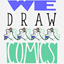 We Draw Comics icon