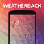 Weather Live Wallpaper icon