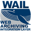 Web Archiving Integration Layer (WAIL) icon