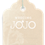 Wedding JOJO icon