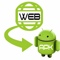 Website 2 APK Builder Alternatives and Similar Software
