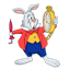 WhiteRabbit icon