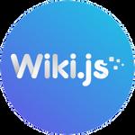 Wiki.js icon