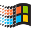Windows 3.1 icon