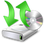 Windows Backup and Restore icon