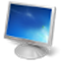 Windows 7 Logon Background Changer icon