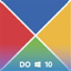 Windows Tile Color Changer icon