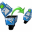 WinRoboCopy icon