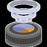 Wirecast Icon