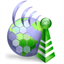 PassMark WirelessMon icon