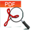 Wise PDF Preview and Rename icon