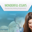 Wonderful-Essays.com icon