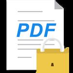 Wonderfulshare PDF Protect Pro icon