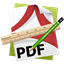 Wondershare PDF Editor Pro icon