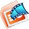 Wondershare PPT2Video icon