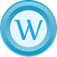 WordCounter.net icon