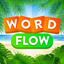 Word Flow: Search and Connect Word Puzzle Game icon