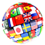 World Flags - Logo Quiz icon