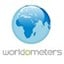 Worldometers icon