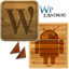 Wp2android icon