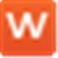 wrapr.co URL shortener icon