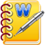 Writing Outliner icon