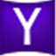 Yahoo! Finance - Currencies Center icon