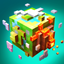 You Craft: Block Survival Game icon